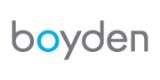 über Boyden global executive search AG